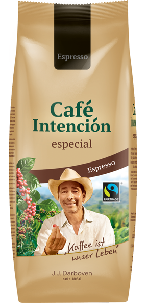 Cafe Intension